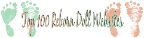 Top 100 Reborn Doll Websites